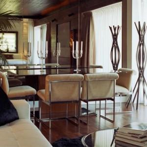 Los Angeles Honeymoon Packages Hollywood Roosevelt Hotel Marilyn Suite 2