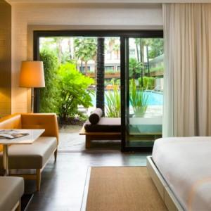 Los Angeles Honeymoon Packages Hollywood Roosevelt Hotel Poolside Rooms