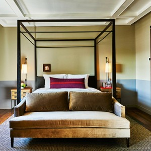 Los Angeles Honeymoon Packages Hollywood Roosevelt Hotel Roosevelt Suite 3