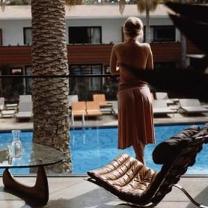 Los Angeles Honeymoon Packages Hollywood Roosevelt Hotel Pool 3