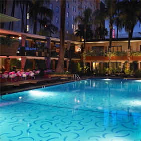 Los Angeles Honeymoon Packages Hollywood Roosevelt Hotel Thumbnail