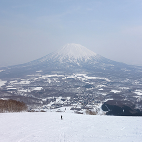 Luxury Japan Ski Honeymoon - Skimoons