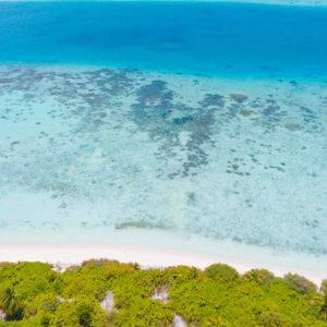 Luxury Maldives Holiday Packages Kandima Maldives Beach