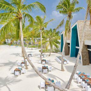 Luxury Maldives Holiday Packages Kandima Maldives Beach 3