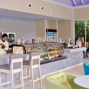 Luxury Maldives Holiday Packages Kandima Maldives Bar