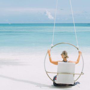 Luxury Maldives Holiday Packages Kandima Maldives Beach 4