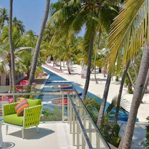 Luxury Maldives Holiday Packages Kandima Maldives Beach 5