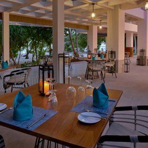 Luxury Maldives Holiday Packages Kandima Maldives Beach 6