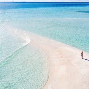 Luxury Maldives Holiday Packages Kandima Maldives Beach 7
