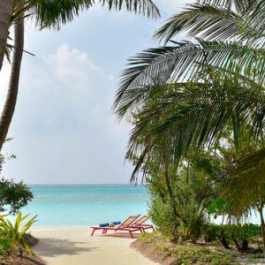 Luxury Maldives Holiday Packages Kandima Maldives Beach 8