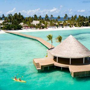 Luxury Maldives Holiday Packages Kandima Maldives Beach 9