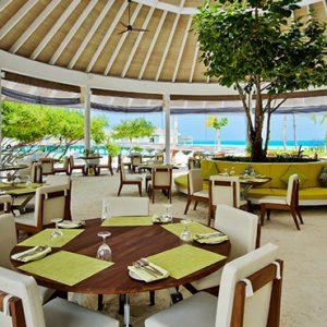 Luxury Maldives Holiday Packages Kandima Maldives Dining 10
