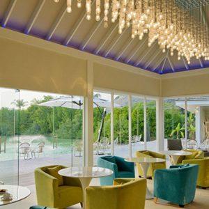 Luxury Maldives Holiday Packages Kandima Maldives Dining 2