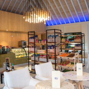 Luxury Maldives Holiday Packages Kandima Maldives Dining 3