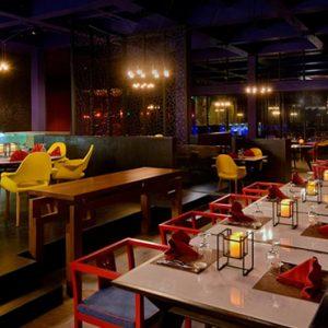 Luxury Maldives Holiday Packages Kandima Maldives Dining 4
