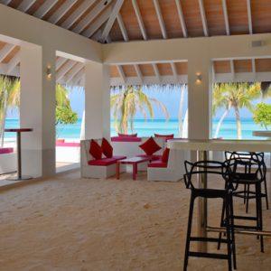 Luxury Maldives Holiday Packages Kandima Maldives Dining 7