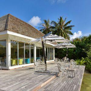 Luxury Maldives Holiday Packages Kandima Maldives Dining 8