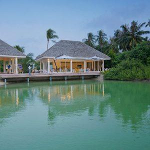 Luxury Maldives Holiday Packages Kandima Maldives Dining 9
