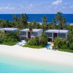 Luxury Maldives Holiday Packages Kandima Maldives Exterior