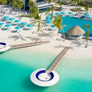 Luxury Maldives Holiday Packages Kandima Maldives Exterior 2