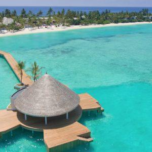 Luxury Maldives Holiday Packages Kandima Maldives Exterior 3