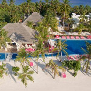 Luxury Maldives Holiday Packages Kandima Maldives Exterior 4