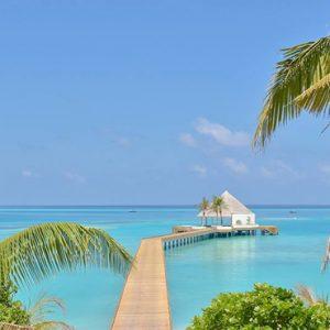 Luxury Maldives Holiday Packages Kandima Maldives Exterior 5