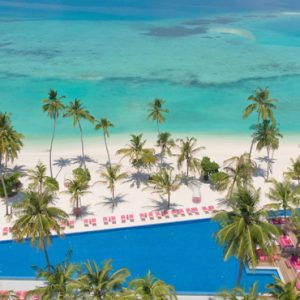 Luxury Maldives Holiday Packages Kandima Maldives Exterior 6