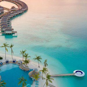 Luxury Maldives Holiday Packages Kandima Maldives Island