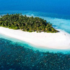 Luxury Maldives Holiday Packages Kandima Maldives Island 2