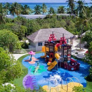 Luxury Maldives Holiday Packages Kandima Maldives Kids Club 2