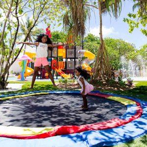 Luxury Maldives Holiday Packages Kandima Maldives Kids Club 3