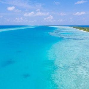 Luxury Maldives Holiday Packages Kandima Maldives Ocean