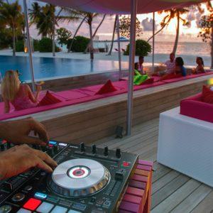 Luxury Maldives Holiday Packages Kandima Maldives Party