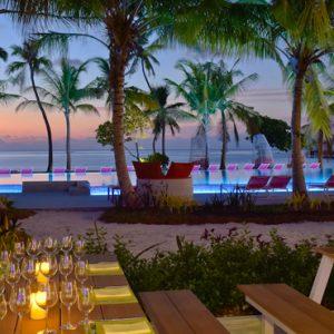 Luxury Maldives Holiday Packages Kandima Maldives Pool 3