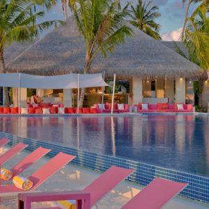 Luxury Maldives Holiday Packages Kandima Maldives Pool 6