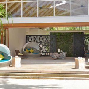 Luxury Maldives Holiday Packages Kandima Maldives Spa