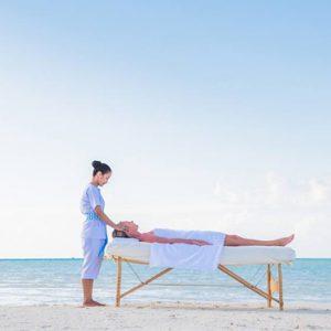 Luxury Maldives Holiday Packages Kandima Maldives Spa 2