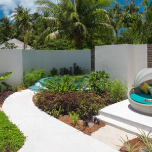 Luxury Maldives Holiday Packages Kandima Maldives Spa 3
