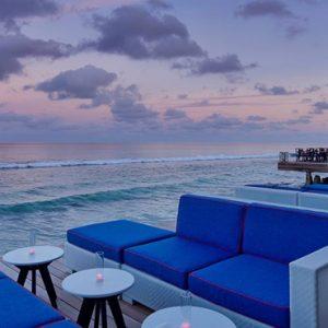 Luxury Maldives Holiday Packages Kandima Maldives Sunset