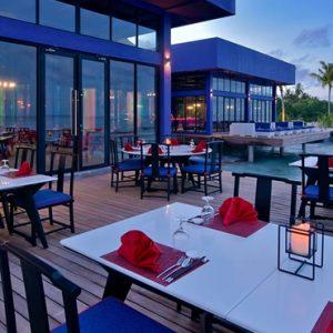Luxury Maldives Holiday Packages Kandima Maldives Sunset 2