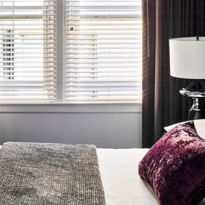 Luxury San Francisco Honeymoon Packages Hotel Zeppelin San Francisco King Suite 2