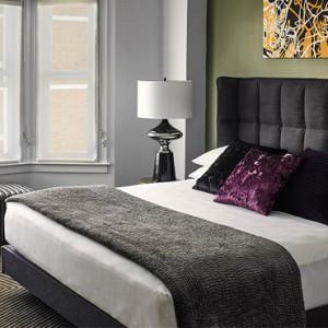 Luxury San Francisco Honeymoon Packages Hotel Zeppelin San Francisco Zepplin Suite 3