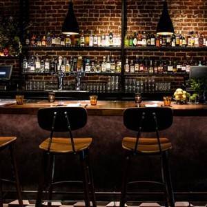 Luxury San Francisco Honeymoon Packages Hotel Zeppelin San Francisco Bar