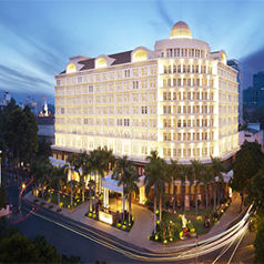 Park Hyatt Saigon - vietnam honeymoon - thumbnail