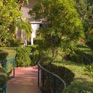 Premier Suite 3 - beverly hills hotel - luxury los angeles honeymoon packages