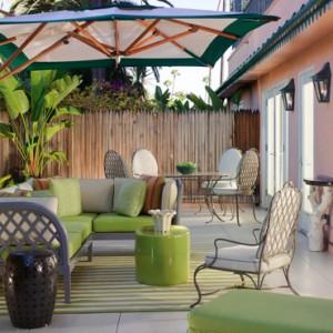 Premier Suite 5 - beverly hills hotel - luxury los angeles honeymoon packages