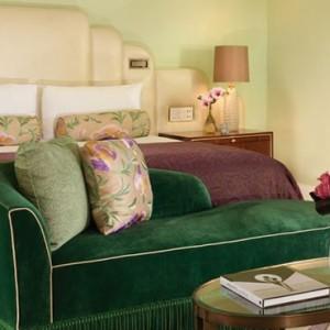 Presidential Suite - beverly hills hotel - luxury los angeles honeymoon packages