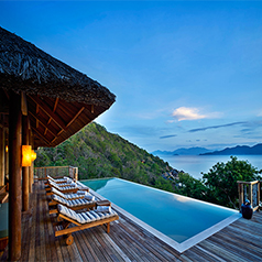 Six Senses Ninh Van Bay - Vietnam Honeymoon - thumbnail