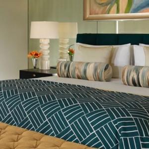Sunset Suite 2 - beverly hills hotel - luxury los angeles honeymoon packages